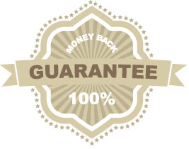 100% Guarantee on our Facebook Like Packages